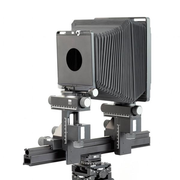 "M -Monolith 8x10"" orbix micrometric"