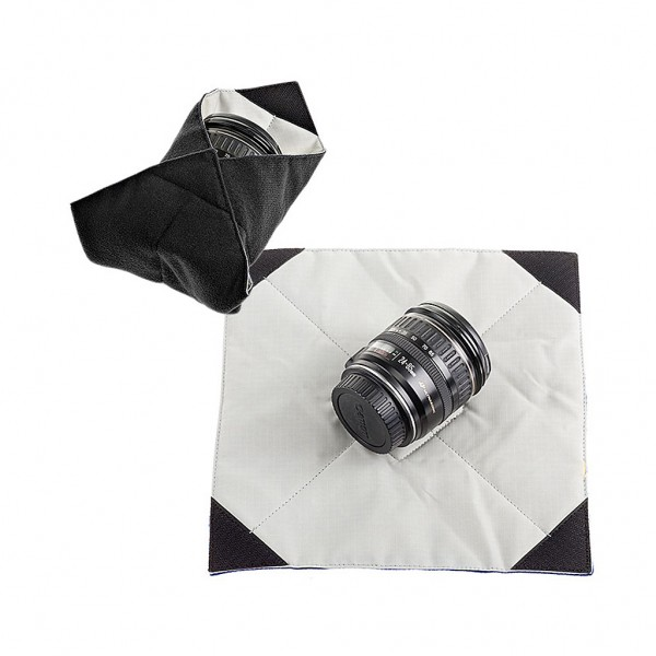 Tenba Messenger Wrap 10-Zoll - Black