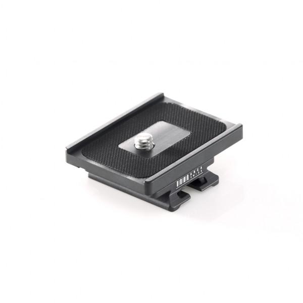 Kameraplatte MonoballFix Hasselblad Variokit